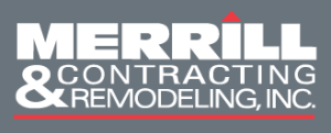Logo: Merrill Contracting and Remodeling